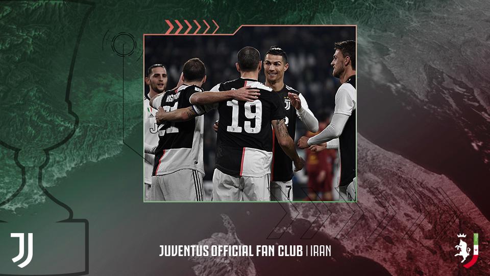 رزرو بلیط یووه - میلان در جام حذفی ایتالیا