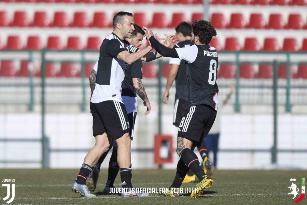 پیروزی تیم زیر 23 سال مقابل صدرنشین