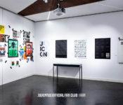 """نماد یوونتوس و آیکون J در نمایشگاه """"L'Art du Sport"""""""