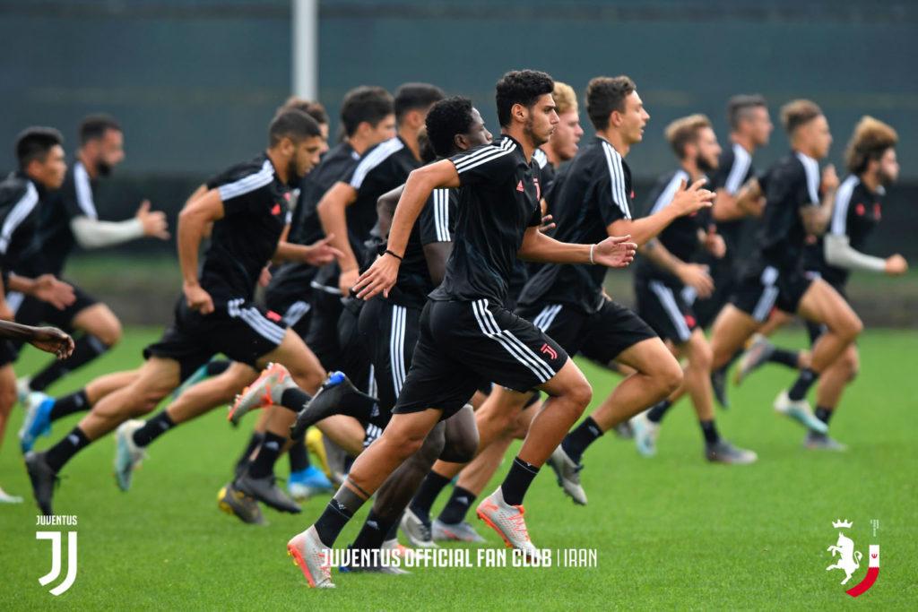 تمام تمرینات تیم های جوانان موقتا لغو شد