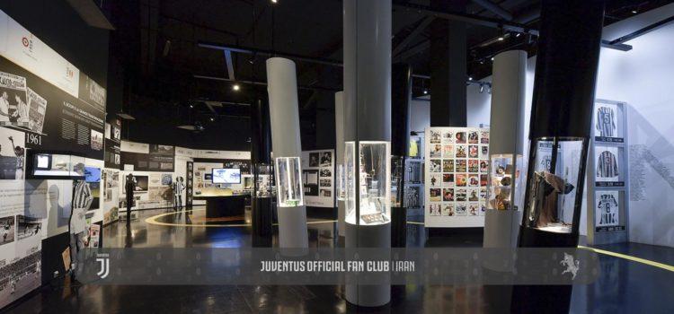 بازگشایی درهای موزه یوونتوس برای عموم